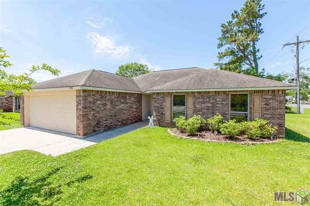 1903 S Helens Way Ave, Gonzales, LA 70737 (#2021006028) :: Patton Brantley Realty Group