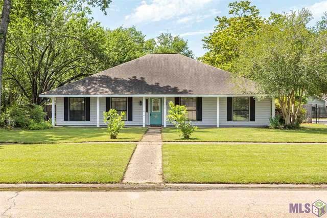 5538 Antioch Blvd, Baton Rouge, LA 70817 (#2021006034) :: David Landry Real Estate