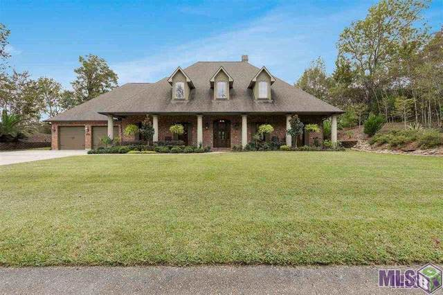 21871 Waterfront East Dr, Maurepas, LA 70449 (#2021006038) :: David Landry Real Estate