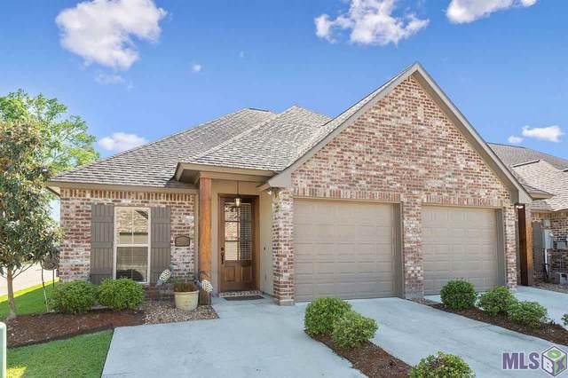 17550 Mallard Cove Ave, Baton Rouge, LA 70817 (#2021006040) :: David Landry Real Estate