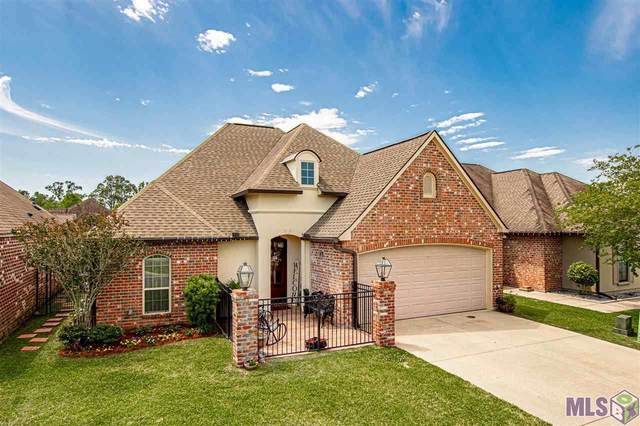 38562 Cardinal Ct, Prairieville, LA 70769 (#2021006042) :: Smart Move Real Estate
