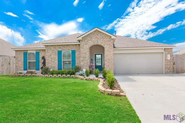 37052 Prestonview Ln, Denham Springs, LA 70706 (#2021006045) :: Smart Move Real Estate
