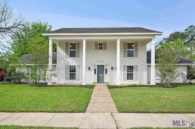 1628 Oakley Dr, Baton Rouge, LA 70806 (#2021006047) :: David Landry Real Estate