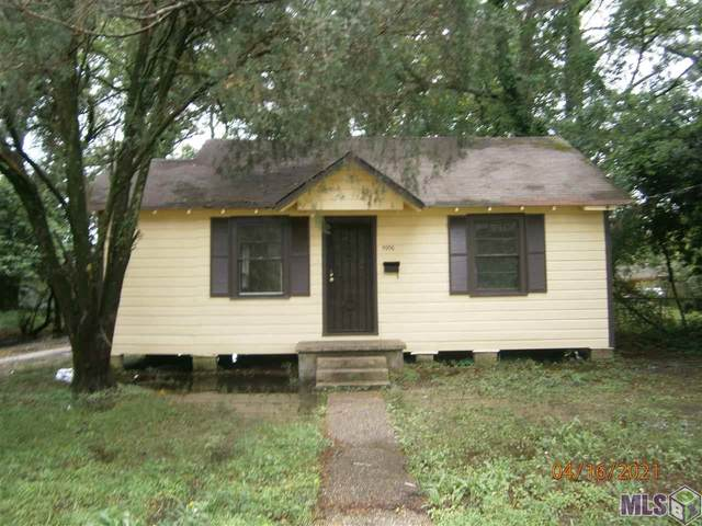 5956 Evangeline St, Baton Rouge, LA 70805 (#2021006049) :: RE/MAX Properties
