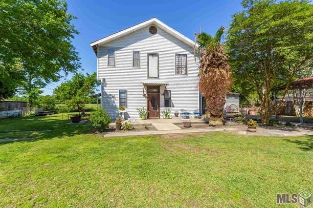 24770 Stassi Rd, Plaquemine, LA 70764 (#2021006051) :: Smart Move Real Estate