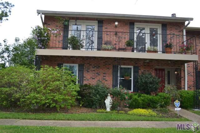 2537 Berrybrook Dr, Baton Rouge, LA 70816 (#2021006052) :: David Landry Real Estate
