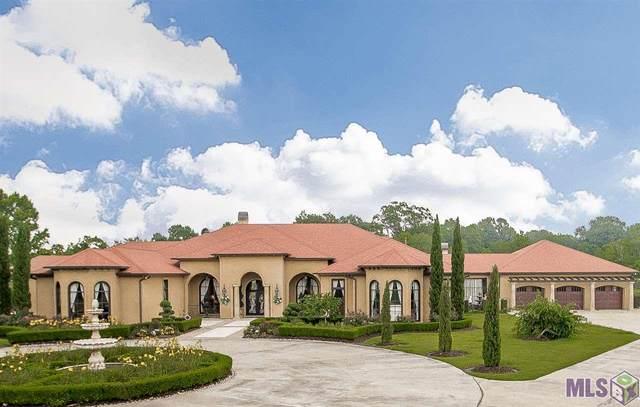 13190 Adonice Ln, Gonzales, LA 70737 (#2021006053) :: Smart Move Real Estate