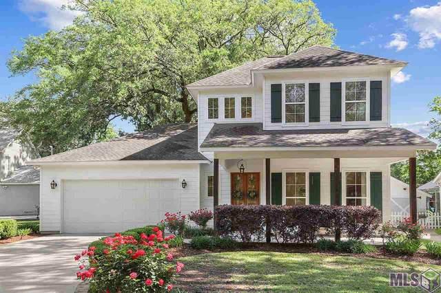 4435 Cypress St, Baton Rouge, LA 70808 (#2021006056) :: Smart Move Real Estate