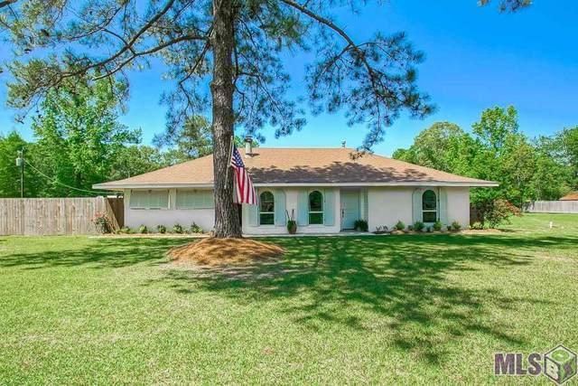 13555 Denham Rd, Baton Rouge, LA 70818 (#2021006057) :: Smart Move Real Estate