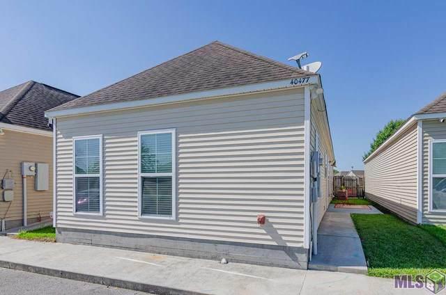 40477 Sagefield Ct, Gonzales, LA 70737 (#2021006062) :: Smart Move Real Estate