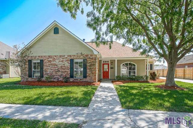 17110 Fountainbleau Dr, Prairieville, LA 70769 (#2021006067) :: Smart Move Real Estate