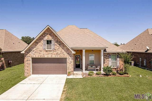 23316 Mango Dr, Denham Springs, LA 70726 (#2021006069) :: Smart Move Real Estate