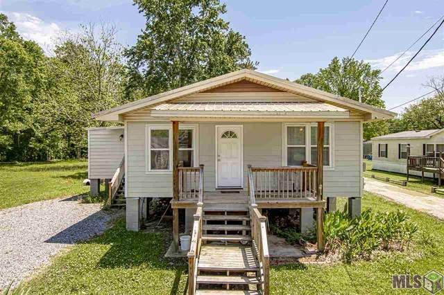 8144 Lee, Sorrento, LA 70778 (#2021006071) :: Smart Move Real Estate