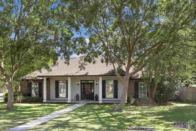 37429 Prairie Dr, Prairieville, LA 70769 (#2021006080) :: Smart Move Real Estate