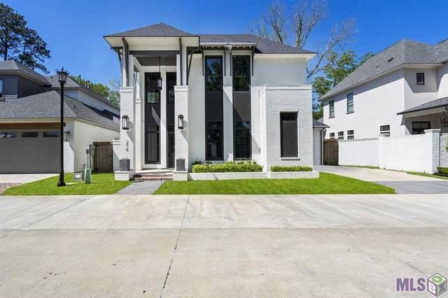 7515 Tilton Ct, Baton Rouge, LA 70806 (#2021006083) :: RE/MAX Properties