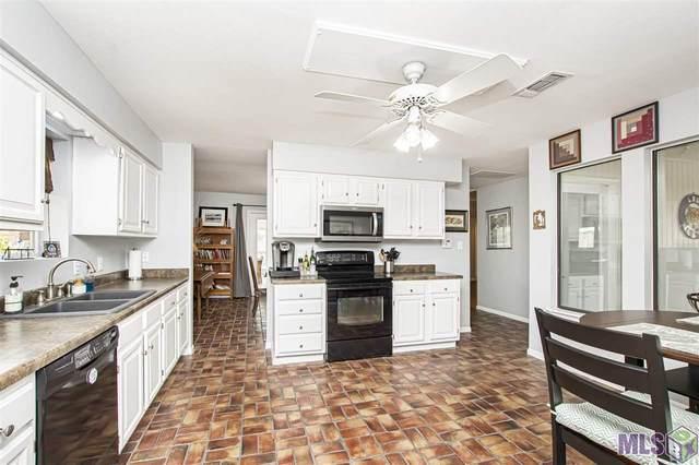 4322 Drusilla Dr, Baton Rouge, LA 70809 (#2021006084) :: Smart Move Real Estate