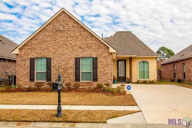 14073 Stone Gate Dr, Baton Rouge, LA 70816 (#2021006086) :: Smart Move Real Estate