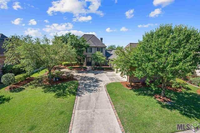 2935 Tradition Ave, Baton Rouge, LA 70810 (#2021006096) :: Smart Move Real Estate
