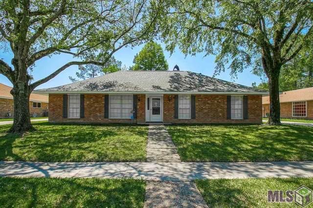 13824 Katherine Ave, Baton Rouge, LA 70815 (#2021006097) :: Smart Move Real Estate