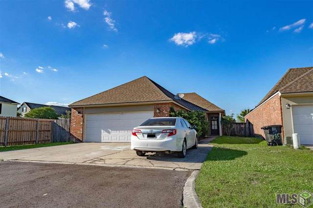 3862 Southpass Ave, Baton Rouge, LA 70820 (#2021006101) :: Smart Move Real Estate