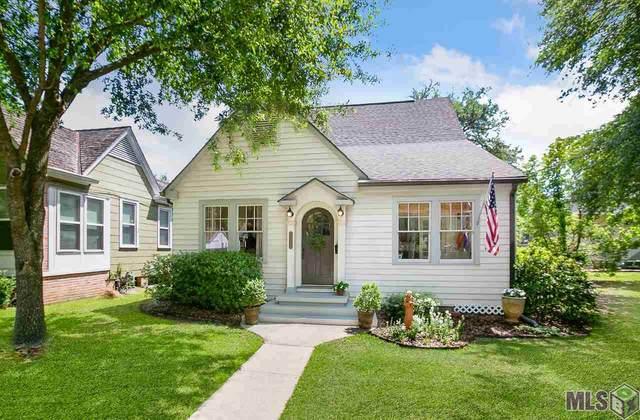 1663 St Rose Ave, Baton Rouge, LA 70808 (#2021006106) :: Smart Move Real Estate