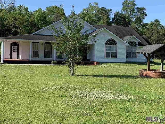 21430 Dewitt May Rd, Livingston, LA 70754 (#2021006108) :: Smart Move Real Estate