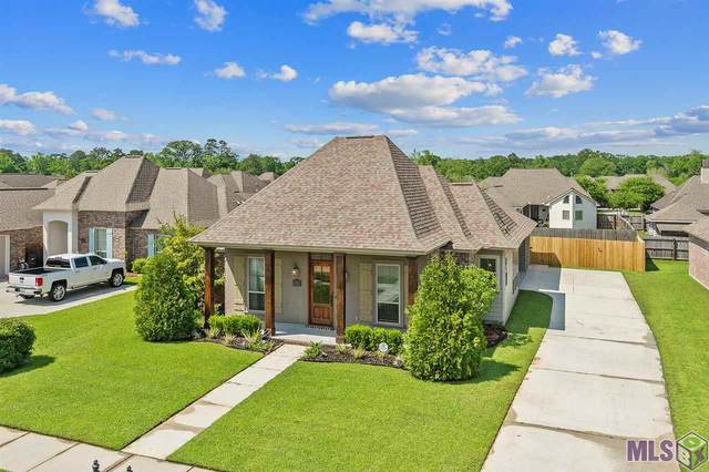 16977 Bentons Ferry Ave, Greenwell Springs, LA 70739 (#2021006112) :: Smart Move Real Estate
