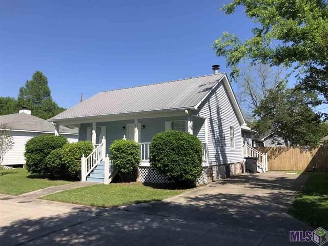 225 Greenhaven Dr, Baton Rouge, LA 70810 (#2021006115) :: Smart Move Real Estate