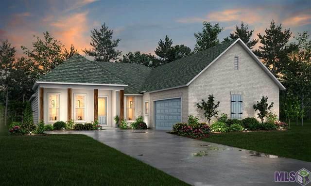 39176 High Creek Ave, Gonzales, LA 70737 (#2021006119) :: RE/MAX Properties