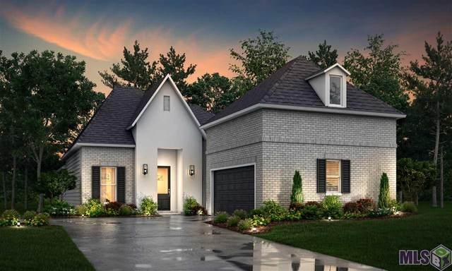 14117 Beverly Park Dr, Gonzales, LA 70737 (#2021006122) :: Smart Move Real Estate