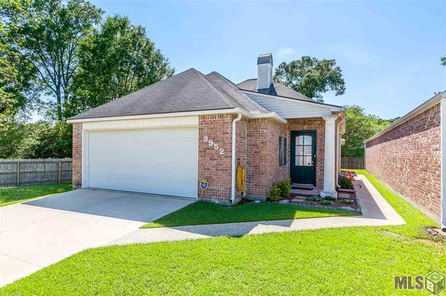 3952 Woodland Hill Ct, Baton Rouge, LA 70816 (#2021006123) :: Smart Move Real Estate