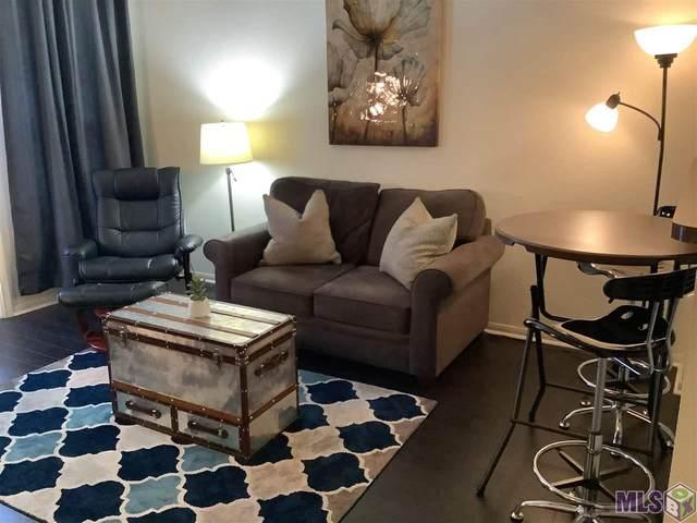 6765 Corporate Blvd #10103, Baton Rouge, LA 70809 (#2021006126) :: Smart Move Real Estate