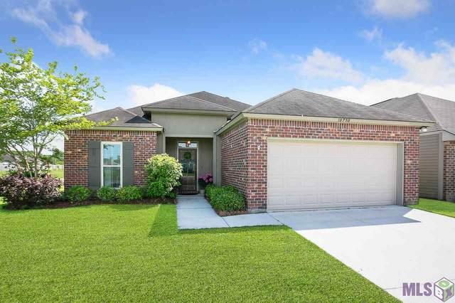 10710 Wrigley Field Ave, Denham Springs, LA 70726 (#2021006133) :: Smart Move Real Estate