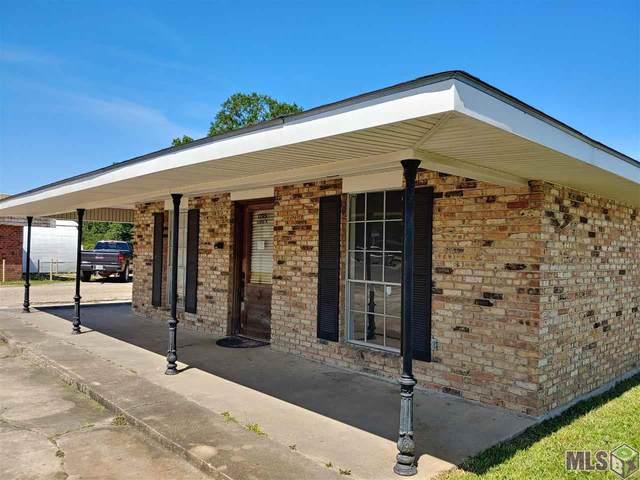 1295 SW Florida Blvd, Denham Springs, LA 70726 (#2021006134) :: Smart Move Real Estate