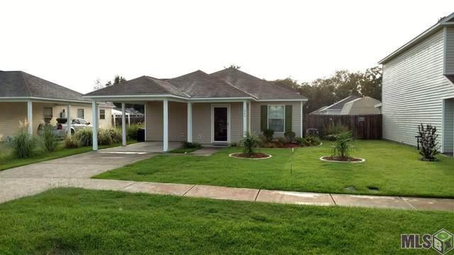1309 S Darla Ave, Gonzales, LA 70737 (#2021006135) :: Darren James & Associates powered by eXp Realty
