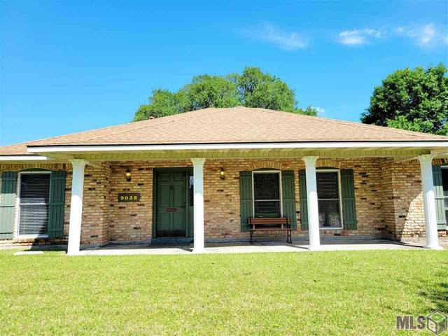 9039 Cottage Dr, Baton Rouge, LA 70806 (#2021006141) :: RE/MAX Properties