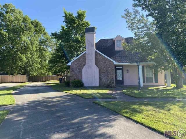 17521 Dawnwood Dr, Baton Rouge, LA 70817 (#2021006146) :: Smart Move Real Estate