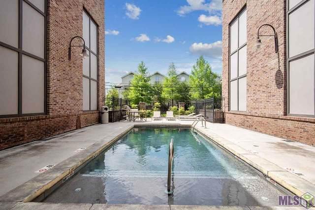 333 E Boyd Dr #14, Baton Rouge, LA 70808 (#2021006150) :: RE/MAX Properties