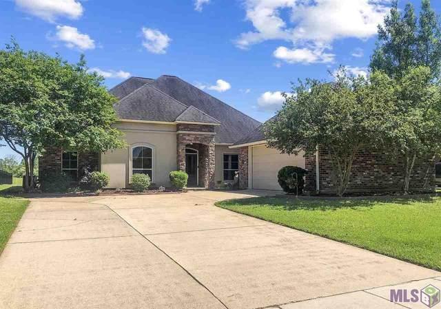 816 Fairwinds Ave, Zachary, LA 70791 (#2021006156) :: RE/MAX Properties