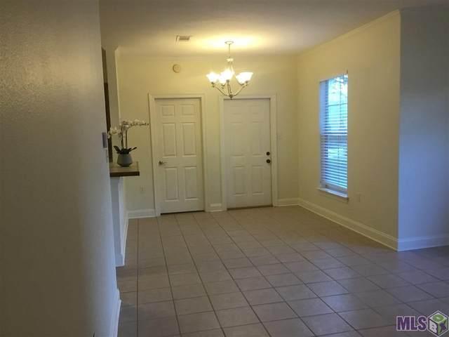 7300 Burbank Dr #28, Baton Rouge, LA 70820 (#2021006162) :: RE/MAX Properties