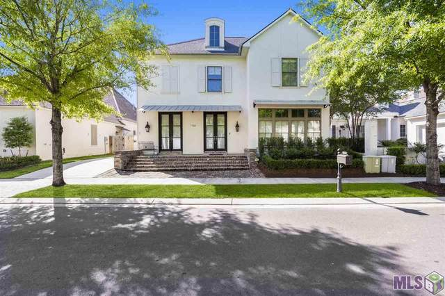 7766 Lanes End, Baton Rouge, LA 70810 (#2021006166) :: Darren James & Associates powered by eXp Realty