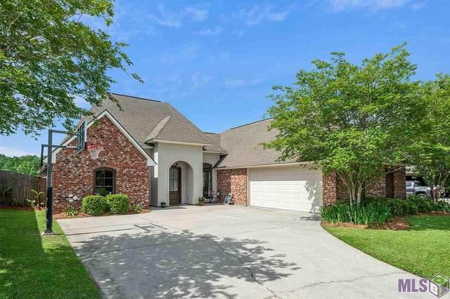 2305 Pointe South Dr, Zachary, LA 70791 (#2021006171) :: Smart Move Real Estate