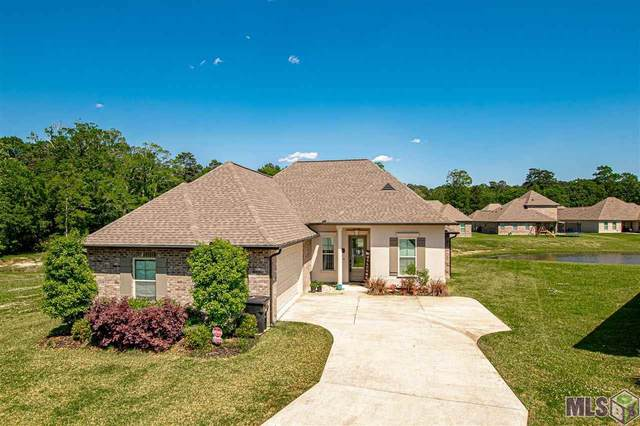 16084 Greycliff Ave, Greenwell Springs, LA 70770 (#2021006196) :: RE/MAX Properties
