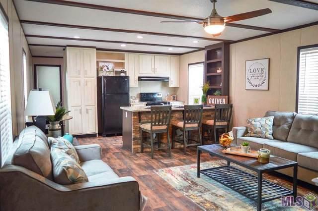 12499 Hebert Rd, Gonzales, LA 70737 (#2021006248) :: RE/MAX Properties