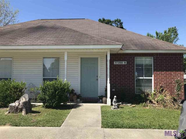 37288 Northwood Aly, Prairieville, LA 70769 (#2021006295) :: Smart Move Real Estate