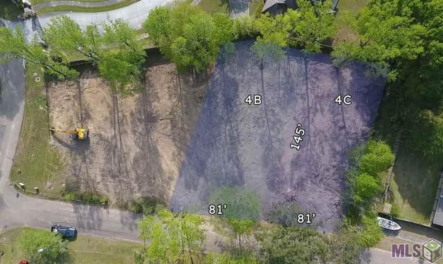 4854 Bricklin Dr, Baton Rouge, LA 70809 (#2021006299) :: RE/MAX Properties