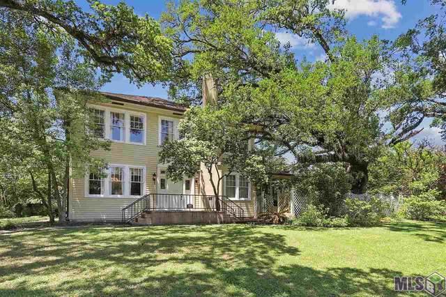 505 Lsu Ave, Baton Rouge, LA 70808 (#2021006312) :: RE/MAX Properties