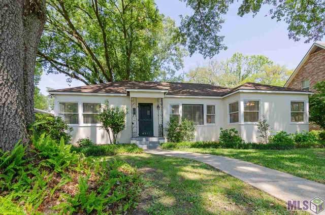 4319 Tupello St, Baton Rouge, LA 70808 (#2021006321) :: RE/MAX Properties