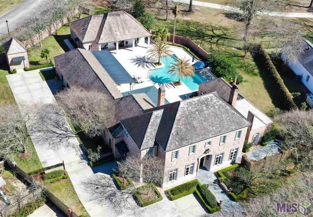 17835 E Augusta Dr, Baton Rouge, LA 70810 (#2021006324) :: RE/MAX Properties