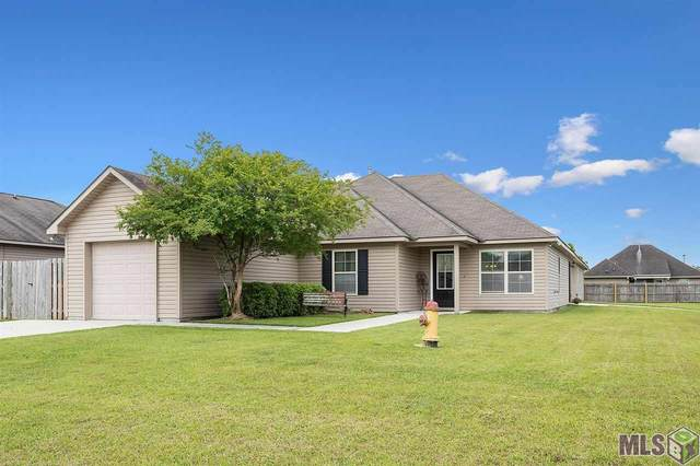 15407 Eaglestone Dr, Prairieville, LA 70769 (#2021006357) :: RE/MAX Properties